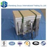 Módulo de fibra de cerámica refractaria para calentamiento del horno