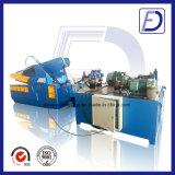 Máquina de estaca para o plástico da sucata