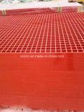 Griglia della maglia di griglia della vetroresina FRP GRP del rifornimento della fabbrica