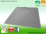 Perforierte Platte für Lärmverminderung-Leistung