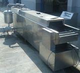 Cadena de producción de relleno de la ampolla Alg-4 y de aislamiento que se lava ultrasónica