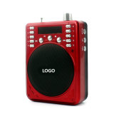 휴대용 Voice Amplifier 또는 Mini Voice Amplifier/Bluetooth Speaker (F37)