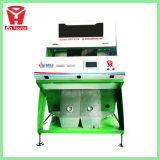 玄米のための競争価格CCDカラー選別機
