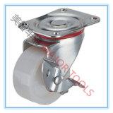 2 Gietmachine van het Wiel TPR van de Goede Kwaliteit van de duim de Stevige