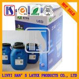 Mojar el pegamento adhesivo líquido blanco usado de PVAC para Laminanting