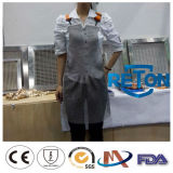 Anti-Cut Chain Mail Apron /Safety Chain Mail Apron pour Cutting
