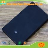 Zwischenlage-Typ Schwarz-Packpapier-Vorstand Mf-Kraftpapier für die Herstellung des Handy-Kastens