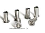 Acier inoxydable/vis d'en cuivre/en aluminium usinant les parties tournées tournant la pièce de machines de usinage de précision de commande numérique par ordinateur de pièces de rechange/noix/boulons/vis/matériel