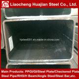 Grosse Bedingungs-rechteckiges Stahlrohr in den verschiedenen Größen