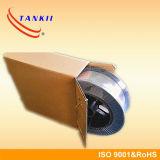Alambre de TANKII SS 420 usado para la capa de aerosol termal
