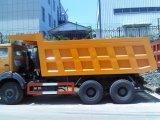 판매를 위한 아주 새로운 290HP Beiben 덤프 트럭