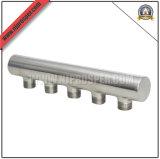Múltiple de la bomba del acero inoxidable para los sistemas de tratamiento de aguas (YZF-E06)
