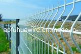 Modèle de frontière de sécurité de treillis métallique de la Chine