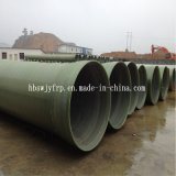 Constructeur de pipes de /GRP de production de pipe de pression de GRP