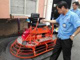 16.5kw 판매 Gyp 836에 힘 흙손에 구체적인 가솔린 탐