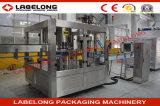2016 machines de remplissage neuves d'huile de tournesol pour des bouteilles d'animal familier