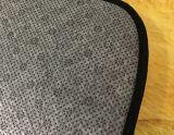 Tapijt van de Vloer van 100% het Polyseter Afgedrukte met Nonwovens Plastic Dalende Steun