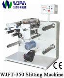 Automatische High Speed Web-Guide Label-Slitter (WJFT350C)