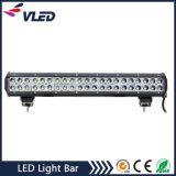 """20 """" 126W 10080lm si raddoppiano barra chiara fuori strada di righe LED"""