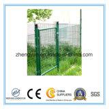 Сделано в Китае дешевой двери загородки стробов сада