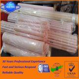 99.5% Tubo de cerámica del aislador del alúmina