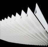 Алюминиевый потолок экрана Вод-Капания