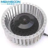 Ventilator van de Ventilator van de Ventilatie van de uitlaat de Voorwaartse Gebogen Radiale
