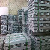 중국 공급자 99.7% 99.9% 순수한 알루미늄 주괴