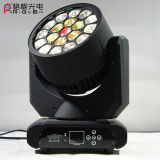 Nuovo LED Stage Light 19*12W Hawkeye LED Moving Head Light