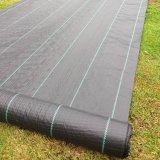 Tela da barreira de Weed/tela Cmax Polypropylene tecido/tampa à terra/paisagem