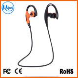 Accessoires sans fil de téléphone mobile d'écouteur de Bluetooth de dans-Oreille stéréo colorée de sport