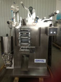 Польностью автоматические запечатывание Lolly льда 4 бортовое & многополосная упаковывая машина