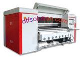 A impressora Fd1848 reativa para telas de algodão dirige a impressão