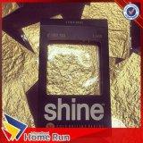 El brillo del papel de balanceo del oro de China empapela el papel de cigarrillo