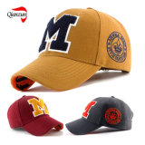 スパンコールの野球帽の方法帽子