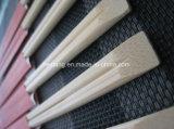 Pauzinhos de madeira descartáveis de 20 cm Tensoge