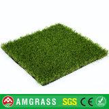 Grama artificial do gramado falsificado plástico o mais atrasado da grama da cifragem do projeto para o jardim