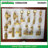 Encaixe de bronze do alargamento da venda por atacado da garantia de qualidade (IC-9094)