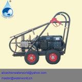 De hydraulische en Stofvrije en MultiWasmachine van de Druk van het Doel