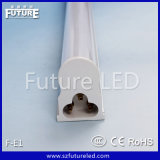 diodo emissor de luz Tube Lights de 12W T5 Integrated com CE Approval