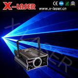 Luz azul de la viga del laser 100mw para el disco, DJ, club, partido