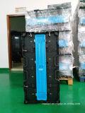 Oudoor P3.91 P4.81 P5.95 P6.25 SMD 옥외 임대료 발광 다이오드 표시