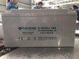 batteria al piombo di uso 12V150ah della batteria profonda solare del ciclo