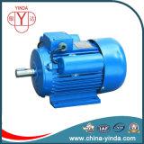 3/4 - motore doppio di monofase del condensatore del supporto della flangia 10HP