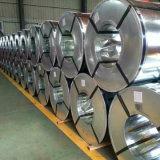 Baumaterial strich vor,/Farbe beschichteter galvanisierter Stahlring (Zwischenlage-Panel)