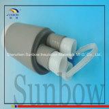 Fugas frias da borracha de silicone do Shrink dos acessórios do cabo de Sunbow