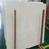 Micheliaのアルバの磨く白い大理石の平板