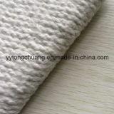 Termo coperta di sicurezza del tessuto della fibra di ceramica dell'isolamento