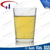 240 ml de tasse d'eau en verre sans plomb sans haut blanc (CHM8017)