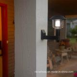 Solarbeleuchtung der Hersteller-Farben-kundenspezifische angeschaltene Wand-LED für im Freien